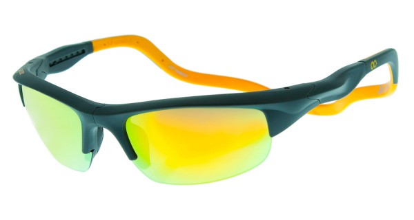 SLASTIK SUNGLASSES FALCON FIT 004 - SLASTIK SUNGLASSES